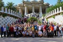 Borusan Mannesmann 60. Yılını Bayileriyle Barselona'da Kutladı