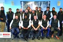 Bosch Termoteknik'ten Orta Doğu Partnerlerine Teknik Eğitim!
