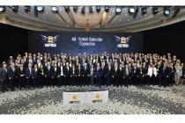 Türk Ytong 2019 Hedeflerini Paylaştı