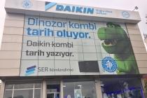Daikin Türkiye, Isıtmada da Zirveye Oynuyor