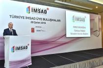 """Türkiye İMSAD """"Geleceğe Yatırım Ödülleri"""" Sahiplerini Buldu"""