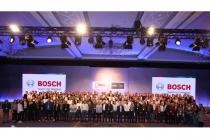 Bosch Termoteknik Ticari Satış Kanalı İş Ortakları Toplantısı Gerçekleşti