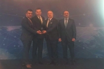 Bosch Termoteknik Manisa Fabrika'ya İSİB'den İhracat Ödülü