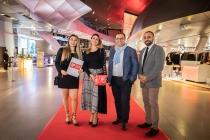 Hammam Design Radiator'e, Dünyanın En Prestijli Tasarım Yarışmasından Ödül