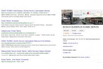 """Bosch Termoteknik'ten Tüm Yetkili Servislerine """"Google Benim İşletmem"""" Desteği!"""