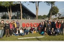 Bosch Termoteknik, 2019 Yılında da Eğitime Destek Vermeye Devam Ediyor!