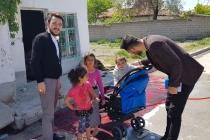 KONTİMDER Ramazan'da ihtiyaç sahiplerine yardım eli uzattı