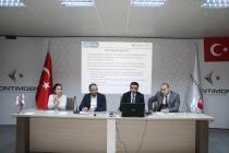 Devlet Destekli Alacak Sigortaları Bilgilendirme Toplantısı