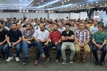 Bien, Usta Seminerleri İçin Trabzon'daydı