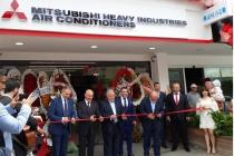 Mitsubishi Heavy Industries İstanbul'daki İlk Konsept Mağazasını Açıyor