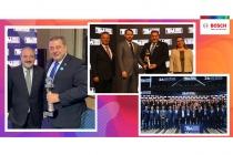 Bosch Termoteknik'e TİM'den İhracat Ödülü