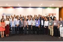 Bosch Termoteknoloji, Orta Doğu ve Kafkasya'daki İş Ortaklarıyla Bir Araya Geldi