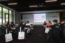 Bosch Termoteknoloji, Partner Program Üyeleriyle Manisa Fabrikasında Buluştu