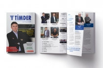 TİMDER Dergisi'nin 101. Sayısı Yayında!