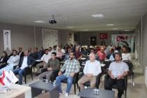İnşaat Sektörü Nereye Gidiyor? Bilgilendirme Toplantısı