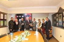 ''MÜŞTERİ İLİŞKİLERİ'' KONULI EĞİTİM SEMİNERİ TAMAMLANDI