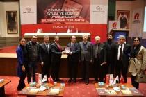 E-FATURA E-ARŞİV BİLGİLENDİRME TOPLANTISI GERÇEKLEŞTİ