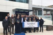 Kaliteden Ödün Vermeyen DemirDöküm'e SPQM Ödülü