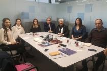 TİMDER Akademi Tanıtım Çalışmaları Kapsamında Vaillant Group Ziyareti Gerçekleştirildi