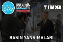 UNICERA İstanbul 2020, Ulusal Kanallarda Geniş Yer Buldu