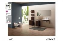Defne Koz İmzalı Foglia Banyo Serisi ile Creavit'e 3 Büyük Ödül Birden