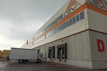 GF Hakan Plastik'ten Türkiye'nin Merkezine Lojistik Yatırım