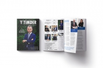 TİMDER Dergisi'nin 104. Sayısı Yayında!