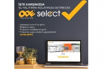 ODE Yalıtım'dan Sektörde Bir İlk Daha: ODE Select