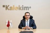 Kalekim'e 3.Kez Türkiye'nin 'En İyi İşyeri' Ödülü