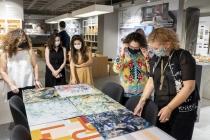 Kaleseramik ve Designmixer'in Tasarım Felsefesi Birleşti, Ortaya Yaşayan Mekanlar Çıktı