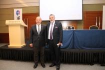 TİMFED 8. Olağan Genel Kurulu İstanbul Dedeman Otel'de gerçekleşti.