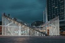 Kalebodur'la Mimarlar Konuşuyor'un Konuğu Arman Akdoğan Oldu