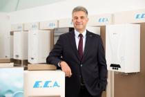 E.C.A. İlk Kez Tanıtacağı Elektrikli Kombiyle ISK-SODEX Fuarı'nda
