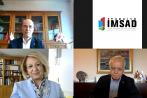 Türkiye İMSAD 44. Gündem Buluşmaları'nda Yeşil Mutabakat Konuşuldu