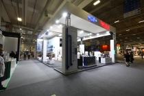 GF Hakan Plastik'e, ISK-SODEX İstanbul 2021'de Büyük İlgi